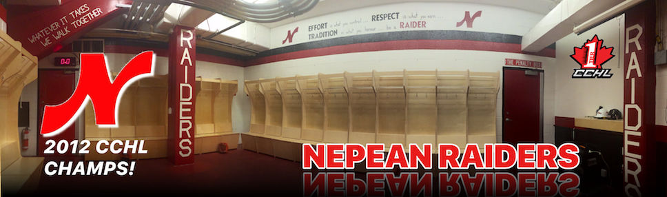 CJHL Nepean Raiders